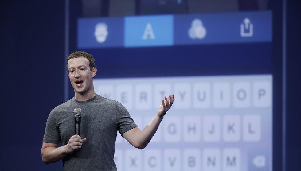 Breakit - Annonsupproret fortsätter: Nu ska Facebook bli mer transparenta