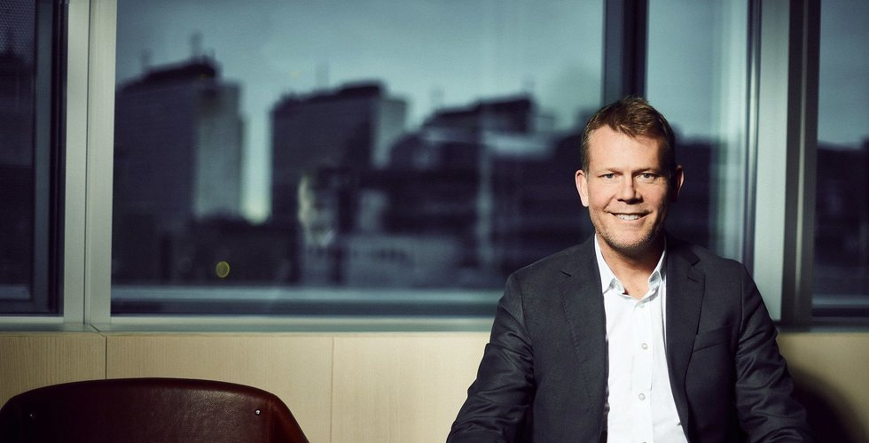 Nordic Capital har 12 nya miljarder att förvärva för – tittar på hälsa och betalningar