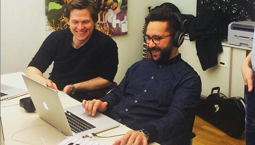 Breakit - Svenskarna lanserar en digital musikplattform – tar in miljonkapital