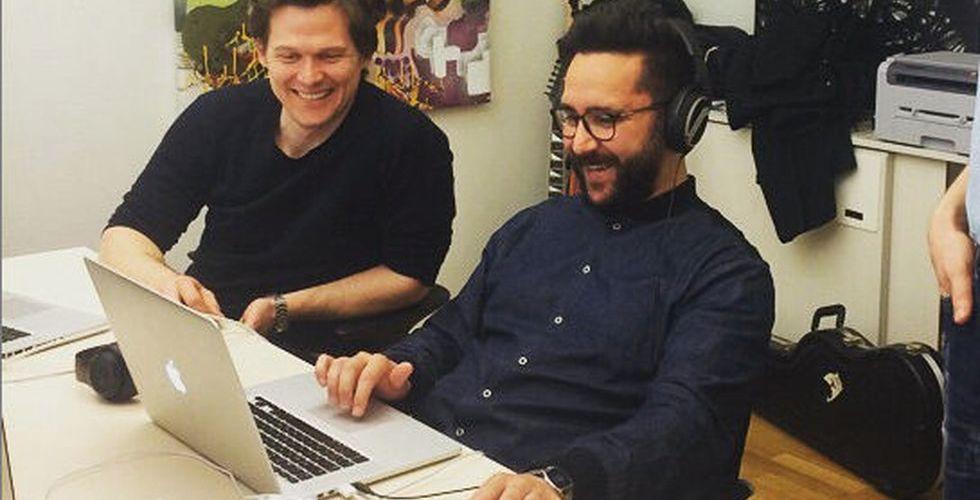 Svenskarna lanserar en digital musikplattform – tar in miljonkapital