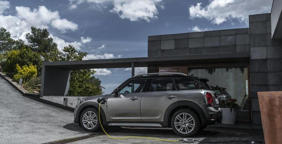 Nya elbatteriet som tar dig 40,5 procent längre