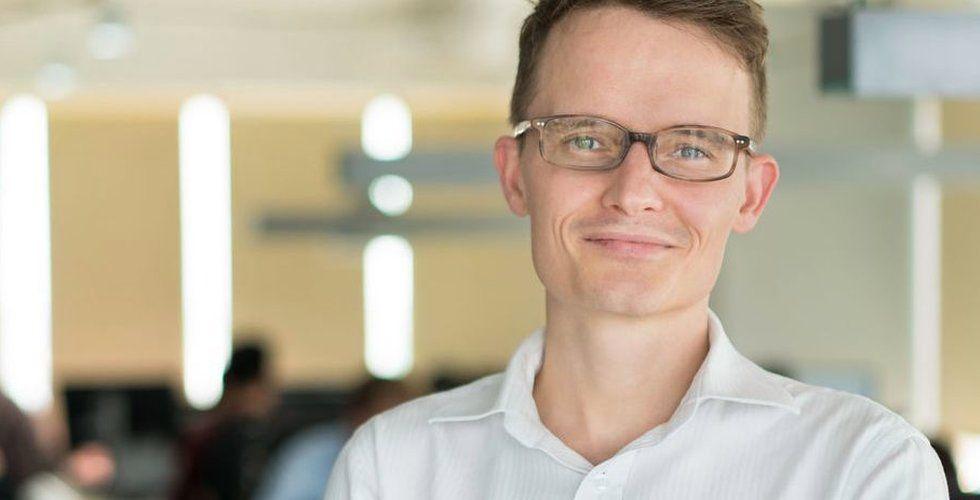 Lazada-grundaren  Christopher Brinkeborn Beselin går in i Pricerunner