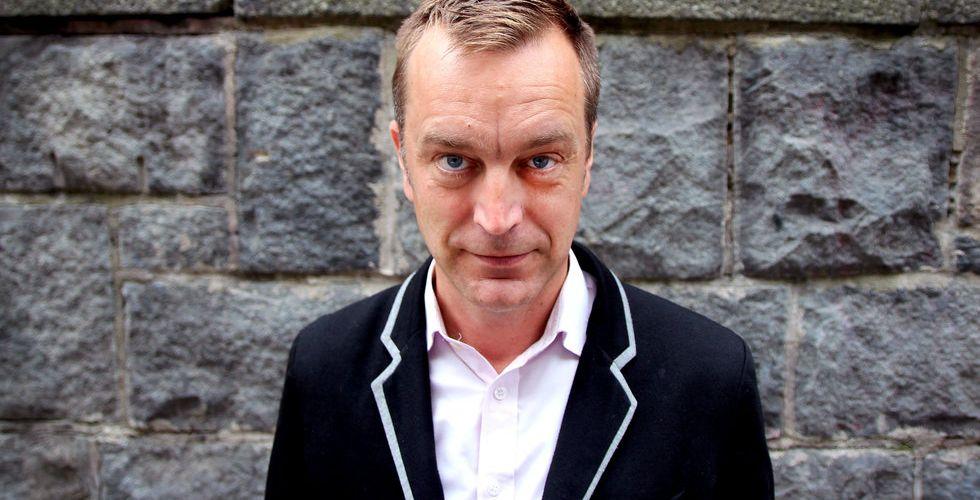"""""""Daniel Ek får Ingvar Kamprad att framstå som en glad spillevink"""""""