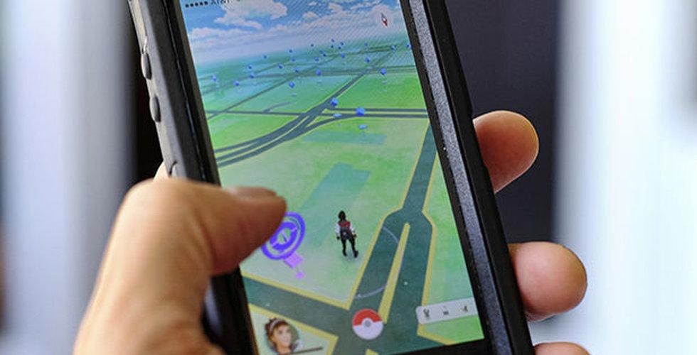 Pokémon Go har nått livstidsintäkter på över 5 miljarder dollar