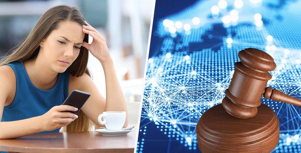 Obligatorisk övervakning och skatt på länkar – vad är egentligen på väg att hända?