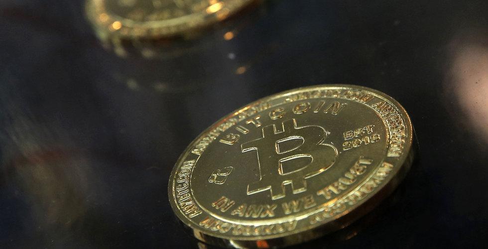Breakit - Bitcoin tappar mark – i den kriminella världen