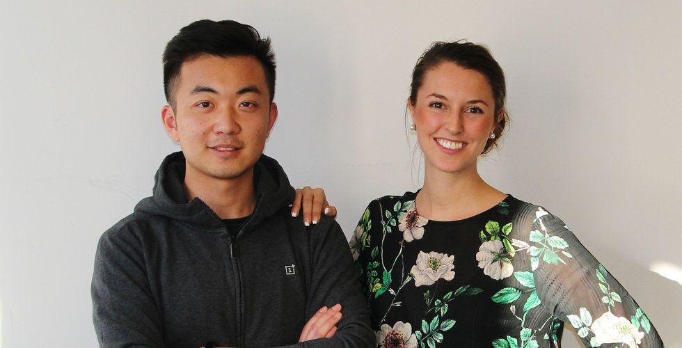 Oneplus kränger mobiler för miljarder – nu tar grundaren svenska studenter till Kina
