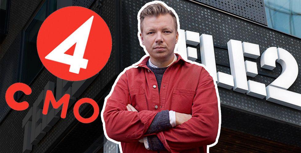 Därför är affären mellan Tele2 och TV4 en av decenniets största mediehändelser