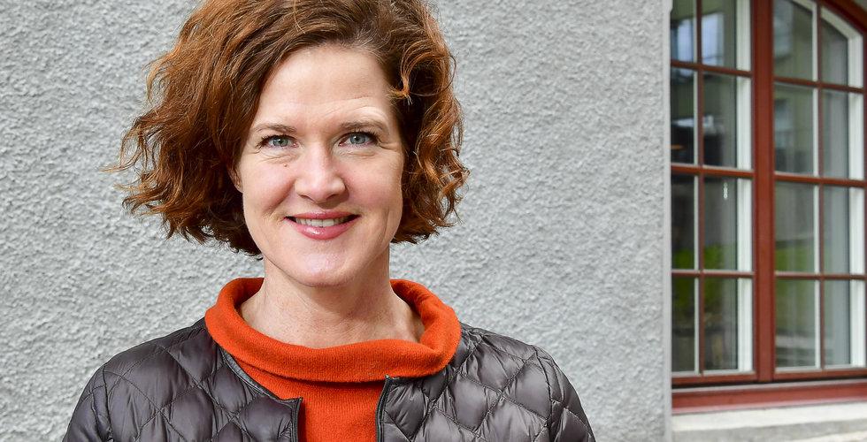 Anna Kinberg Batra föreslås som ny styrelseordförande i Soltech Energy