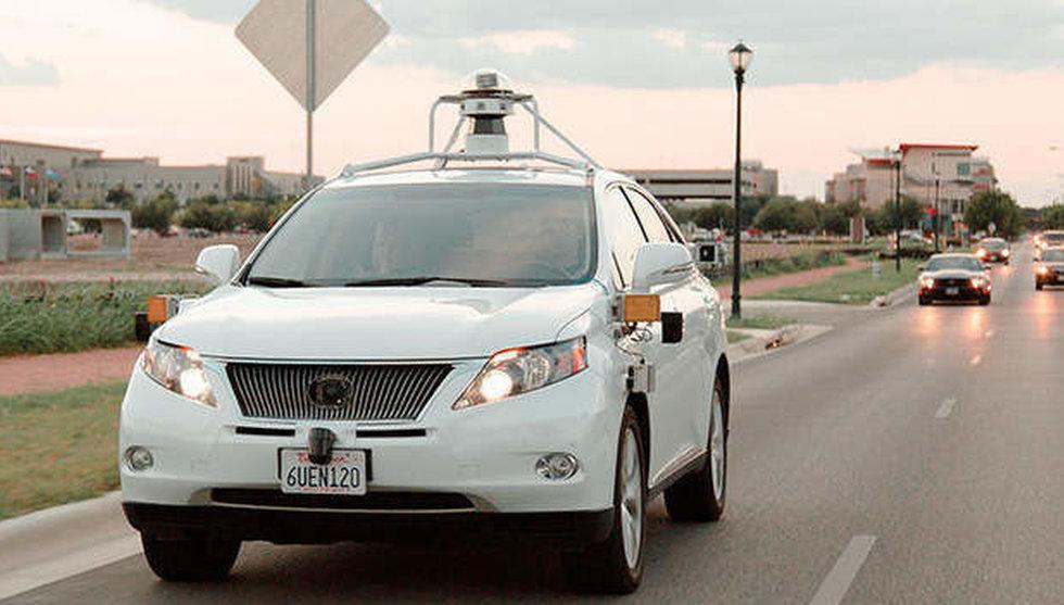 Breakit - Zoox utmanar jättarna i racet mot självkörande bilar