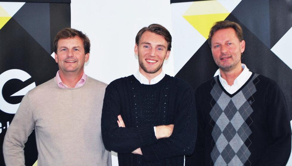 Breakit - Här är affärsveteranerna som vill sätta Göteborg på startupkartan