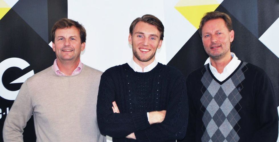 Här är affärsveteranerna som vill sätta Göteborg på startupkartan