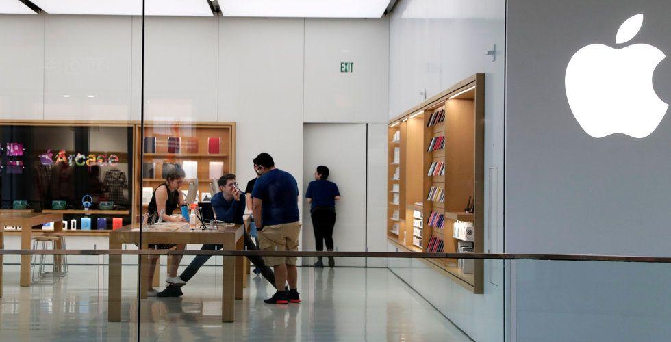 Apple släpper andra generationen av telefonen Iphone SE