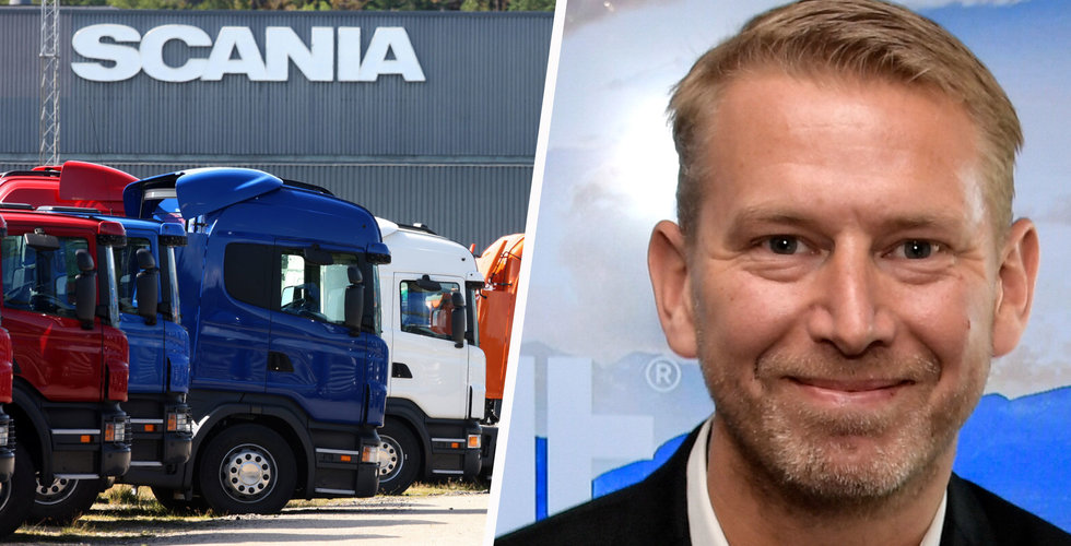 Northvolt i nytt samarbete – Scania går in med 100 miljoner