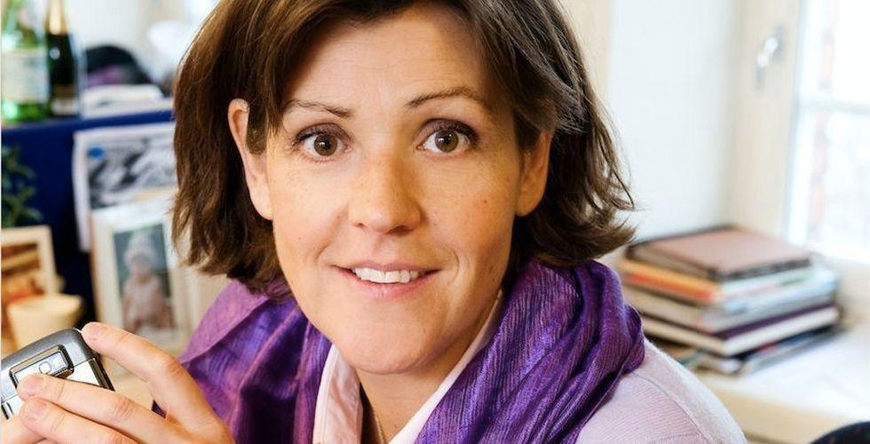 Breakit - Styrelseproffset Lottie Knutson investerar i Careereye