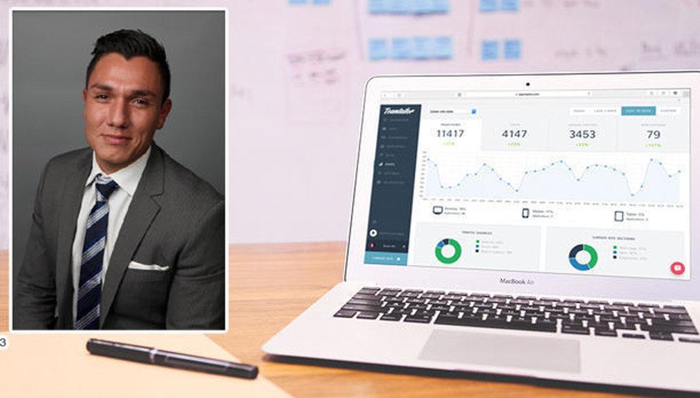 HR-startupen Teamtailor snor sin nya toppchef från Careerbuilder
