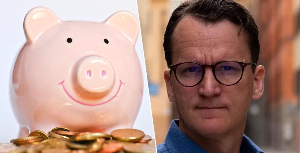Glädjebesked för Froda – får låna ut ännu mera pengar till småföretagare