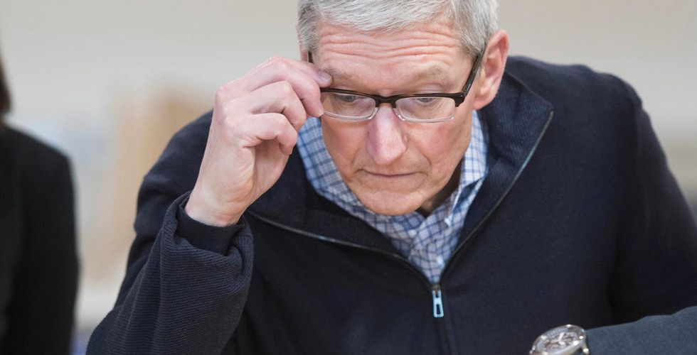 Företag stämmer Apple och Visa för patentintrång inom betalteknik