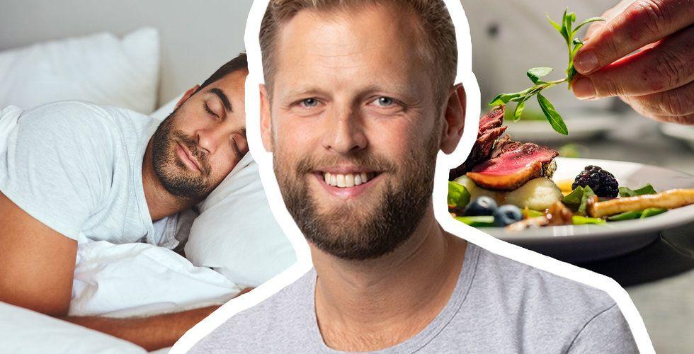 Mentimeter-grundaren Johnny Warström avslöjar: Så tjänar han pengar när han sover