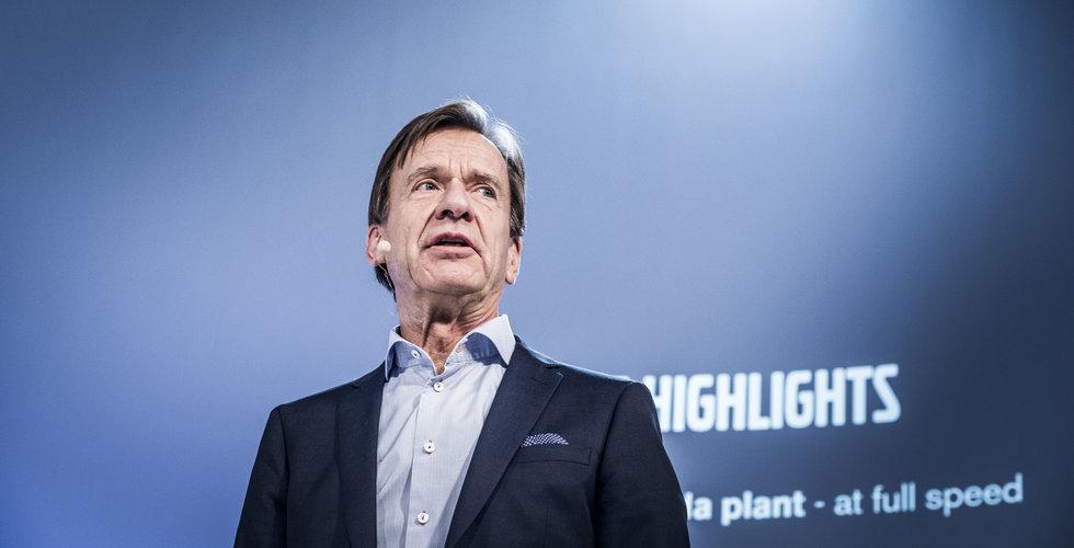 Breakit - Volvo-ägarens storköp öppnar för möjligheter – inom elfordon