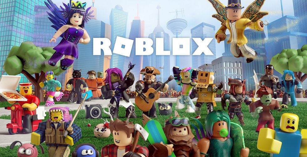 Roblox uppe i 90 miljoner användare