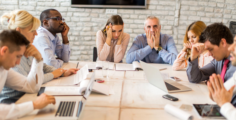 Techbolag utan kollektivavtal hamnar i kläm – måste permittera 70 procent av personalen (eller ingen)