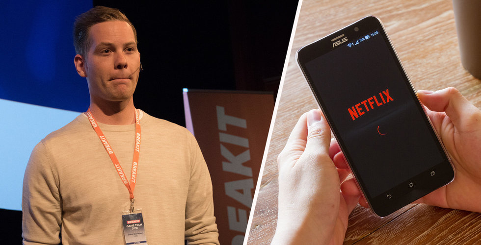Dice-chefen Oskar Gabrielson om utmaningarna som väntar spelbranschen