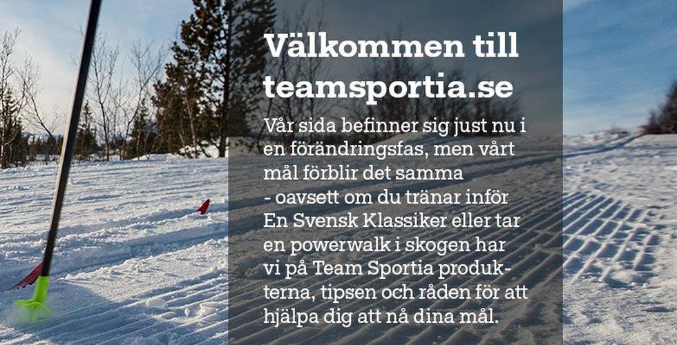 Team Sportias e-handel går i konkurs