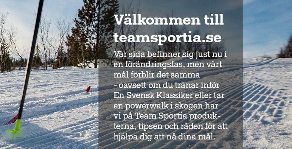 Breakit - Team Sportias e-handel går i konkurs
