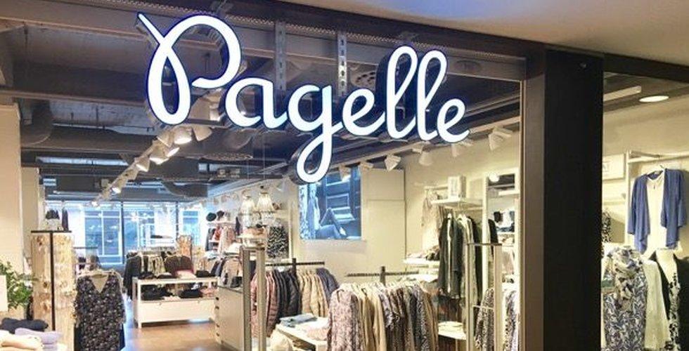Pagelle ser ut att överleva – men tvingas stänga fyra butiker
