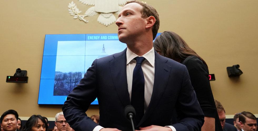 Fortsatta förhör med Facebook – och Zuckerberg bad om ursäkt igen