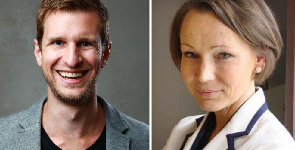 Breakit - Prisma första fintechbolag som får okej från FI för digital rådgivning