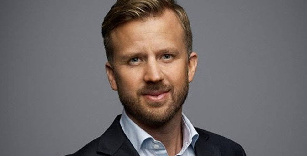 Mathias Berg blir operativ chef för både TV4 och C More