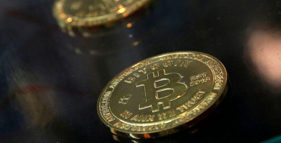 Skatteverket utreder hundratals fall kopplade till kryptovalutor