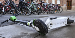 Sparkcyklarna lanseras som klimaträddare men pajar efter 60 dagar – hur hållbara är de?