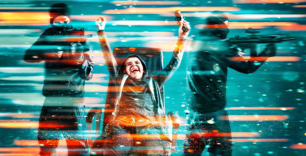 Breakit - E-sportbolaget Irootfor växer – köper upp X-Gamer