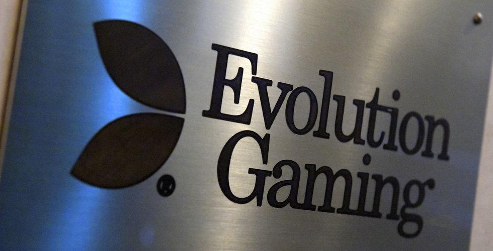 Evolution Gaming ökade rörelseresultatet mer än väntat i andra kvartalet