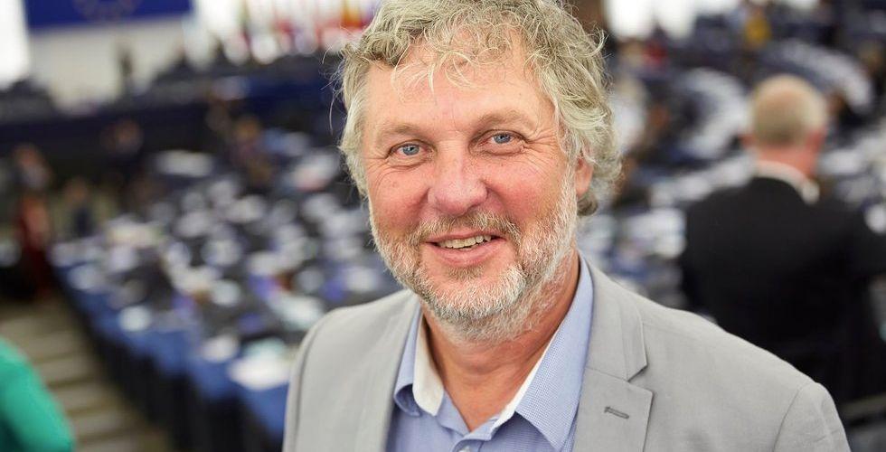 Peter Eriksson blir ny bostads- och digitaliseringsminister
