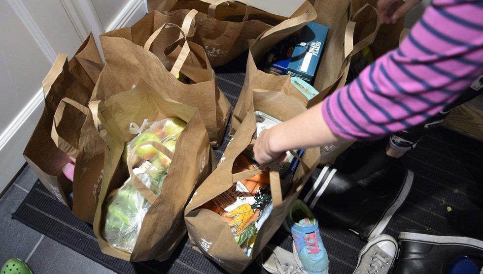 Konkurrensen om mat på nätet ökar - nu rullar Willys ut satsning