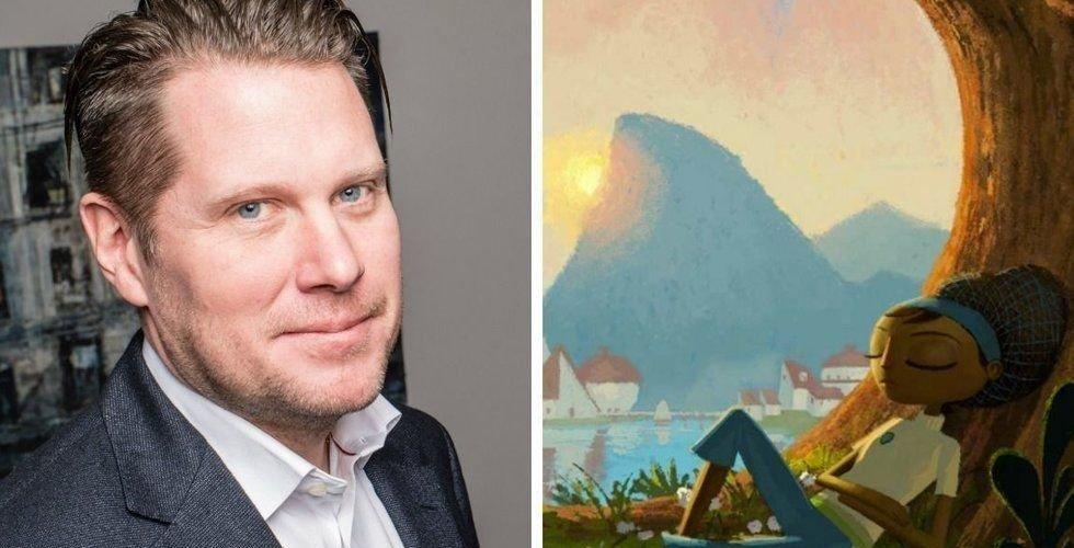 """Breakit - THQ Nordic växer: """"Utvärderar spännande investeringsmöjligheter"""""""