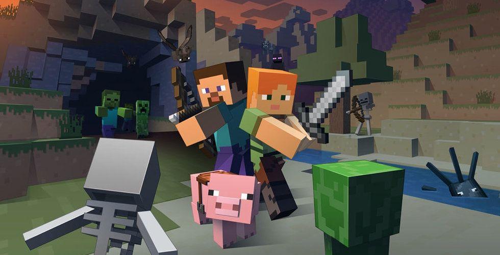 """Minecraft-filmen dröjer till 2022: """"Verkligen komplicerat"""""""