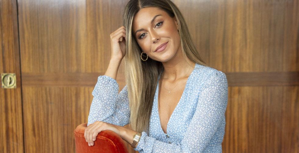 """Bianca Ingrosso om framtiden: """"Vill börja investera i andra bolag"""""""