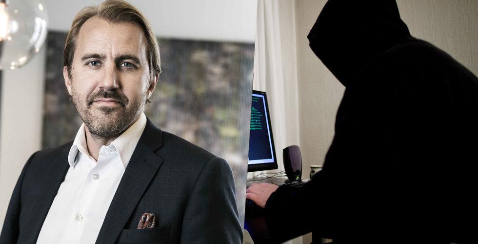 """Svenska Addtech attackerades – krävdes på bitcoin: """"Kidnappning"""""""