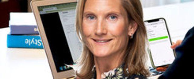 Louise Nylén lämnar Leo Vegas – ska lyfta Trustly