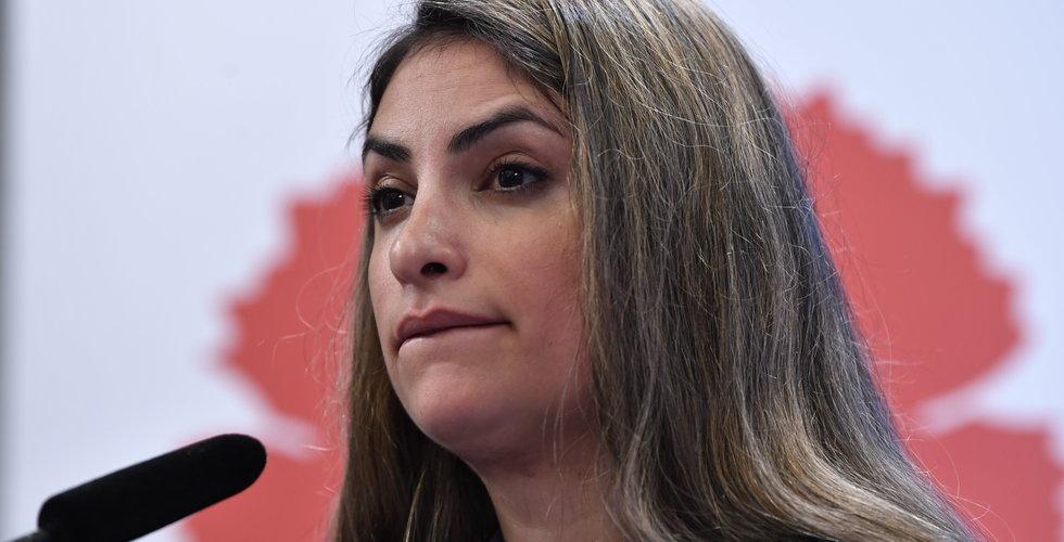 Vänsterpartiet ger regeringen ultimatum efter hyresutredning