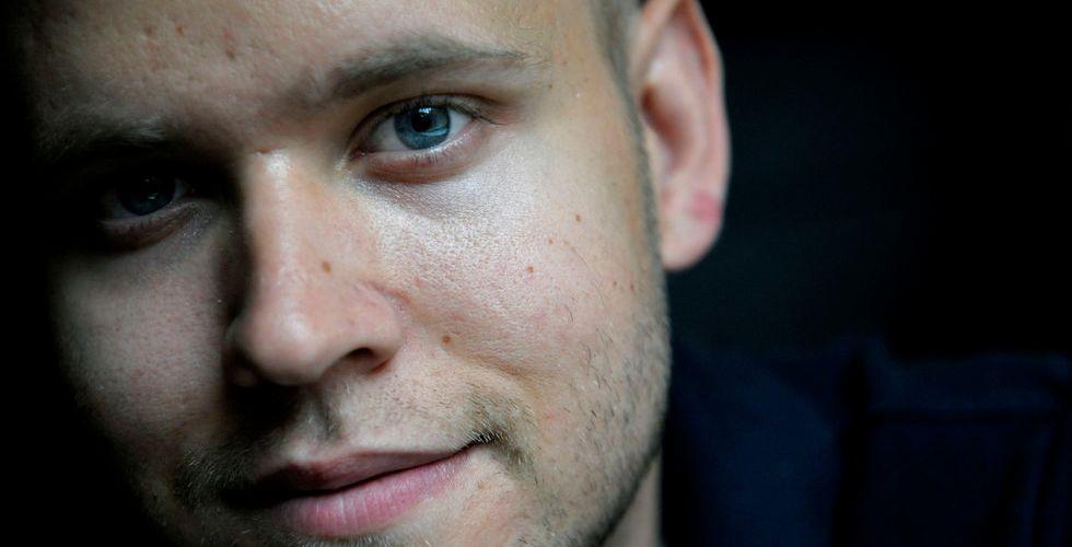 Nya uppgifter: Spotifys Daniel Ek får in 3,5 miljarder kronor i kapital