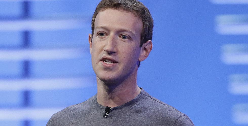 Breakit - Facebook anlitar faktagranskare för att få bort fejknyheter