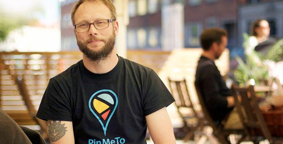 Breakit - Pinmeto planerar dubbla antalet anställda och vill ta in 30 miljoner