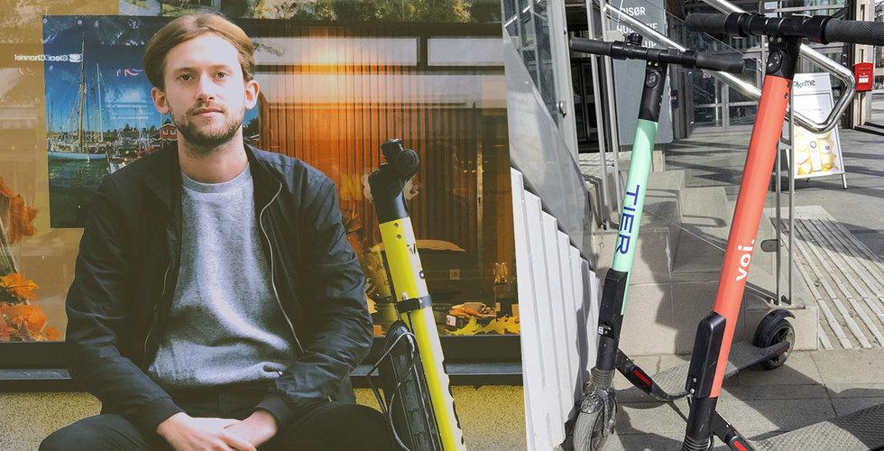 TEST: Jag har åkt alla elsparkcyklar i Sverige – här är de bästa, sämsta och billigaste