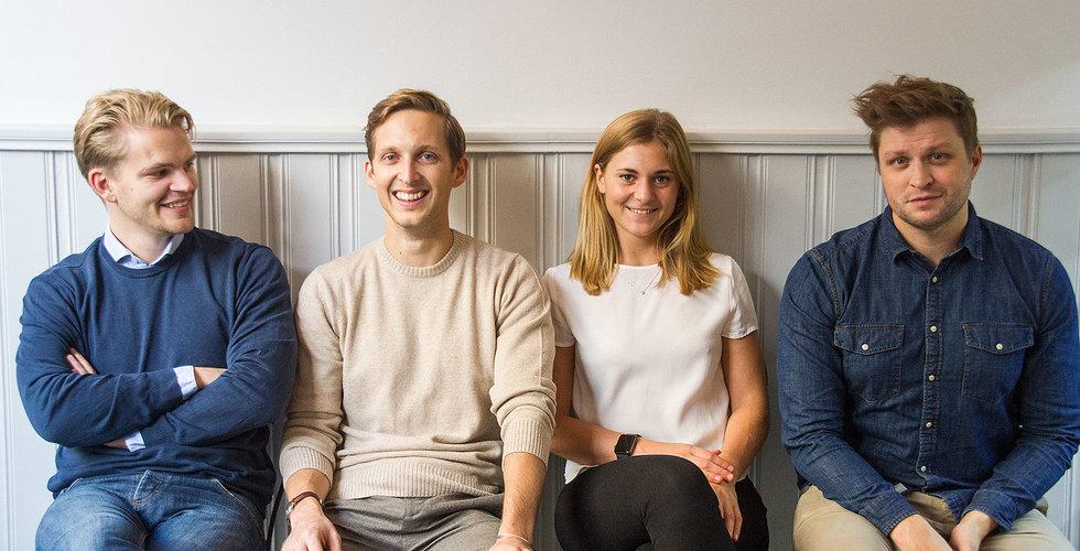 Matappen Karma landar samarbete med Scandic – får 100 nya restauranger